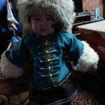 mongolian babies