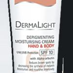 depigmenting creams