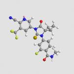 androgen receptor inhibitor