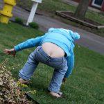kids butt