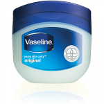 vaseline on cuts