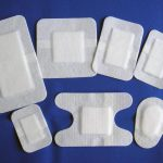 types of wound dressing