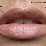dark spot on my lips