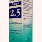 how to use benzoyl peroxide