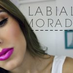 labial lip