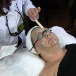 intense pulsed laser treatment