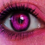 pink eye photos
